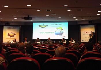 INTROMAC presenta el potencial geotérmico de Extremadura en el IV Congreso de Energía Geotérmica en la Edificación y la Industria