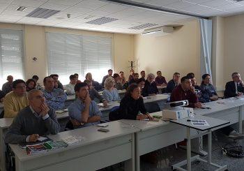 Intromac lidera un proyecto europeo para formar a los profesionales de la construcción en sostenibilidad y eficiencia energética