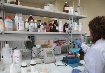 Intromac, único Laboratorio de Construcción Nacional acreditado por ENAC en Ensayos de cales