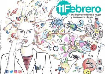 Día Internacional de la Mujer y la Niña en la Ciencia y la Tecnología