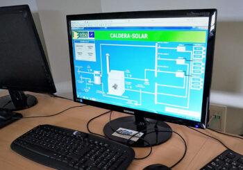 EDEA CICE forma parte de una red internacional de Monitorización de Edificios