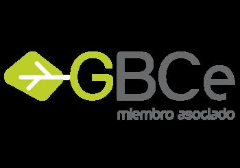 INTROMAC forma parte de GBCe, principal organización española de edificación sostenible